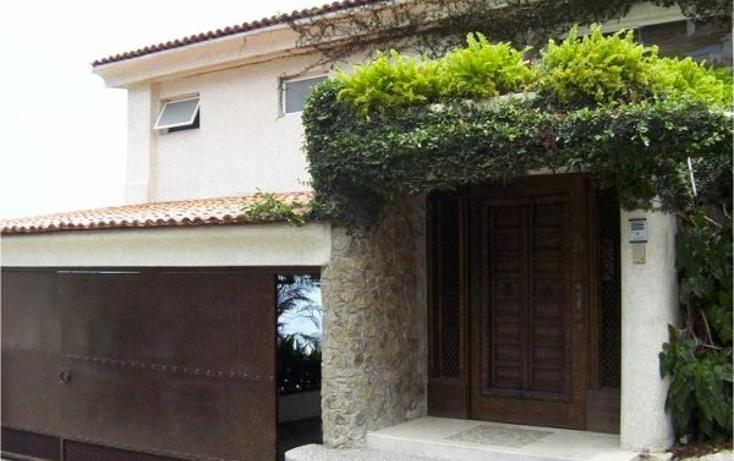 Foto de casa en venta en  , marina brisas, acapulco de ju?rez, guerrero, 1276369 No. 28