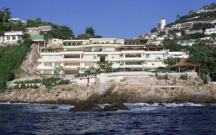 Foto de departamento en renta en  , marina brisas, acapulco de juárez, guerrero, 1293271 No. 01