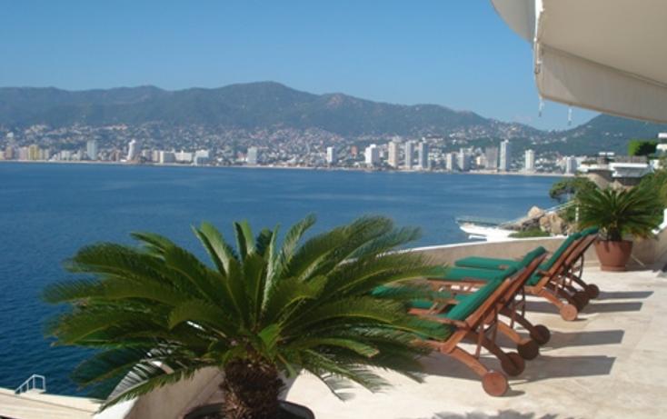 Foto de departamento en renta en  , marina brisas, acapulco de juárez, guerrero, 1293271 No. 02