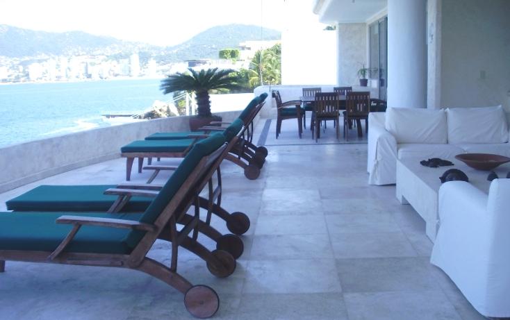 Foto de departamento en renta en  , marina brisas, acapulco de juárez, guerrero, 1293271 No. 03