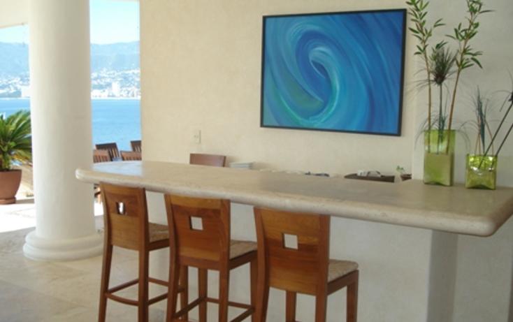 Foto de departamento en renta en  , marina brisas, acapulco de juárez, guerrero, 1293271 No. 06