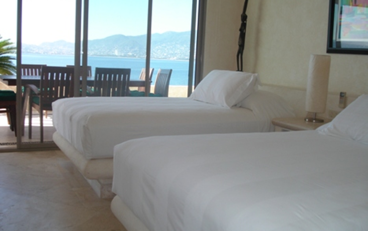 Foto de departamento en renta en  , marina brisas, acapulco de juárez, guerrero, 1293271 No. 07