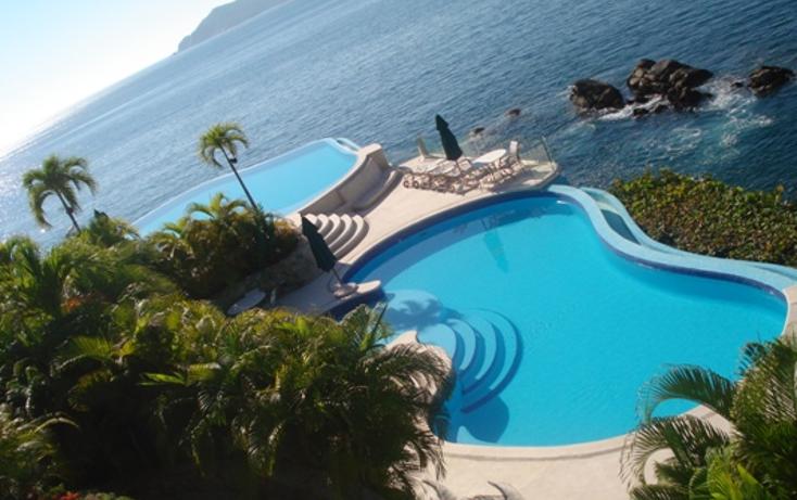 Foto de departamento en renta en  , marina brisas, acapulco de juárez, guerrero, 1293271 No. 08