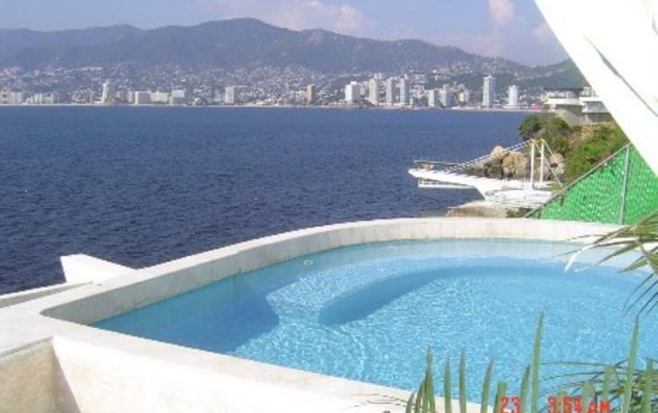 Foto de departamento en renta en  , marina brisas, acapulco de juárez, guerrero, 1293271 No. 10