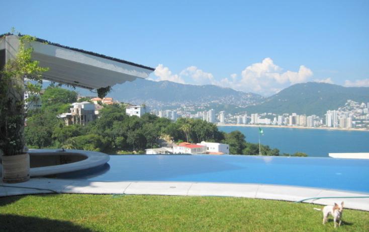 Foto de casa en renta en  , marina brisas, acapulco de juárez, guerrero, 1342905 No. 01