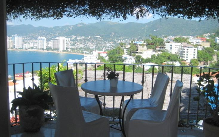 Foto de casa en renta en  , marina brisas, acapulco de juárez, guerrero, 1342905 No. 17