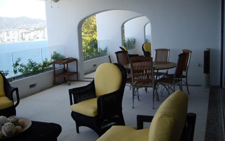 Foto de departamento en renta en  , marina brisas, acapulco de juárez, guerrero, 1342921 No. 01