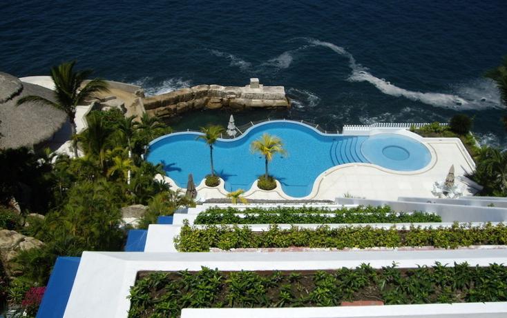 Foto de departamento en renta en  , marina brisas, acapulco de juárez, guerrero, 1342921 No. 02