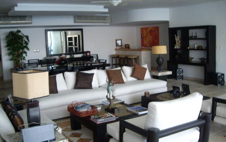 Foto de departamento en renta en  , marina brisas, acapulco de juárez, guerrero, 1342921 No. 04