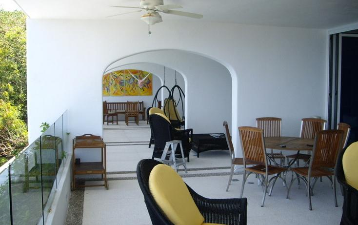 Foto de departamento en renta en  , marina brisas, acapulco de juárez, guerrero, 1342921 No. 05