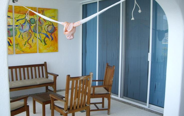 Foto de departamento en renta en  , marina brisas, acapulco de juárez, guerrero, 1342921 No. 07