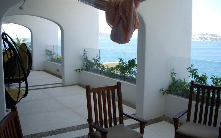 Foto de departamento en renta en  , marina brisas, acapulco de juárez, guerrero, 1342921 No. 08