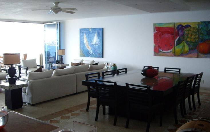 Foto de departamento en renta en  , marina brisas, acapulco de juárez, guerrero, 1342921 No. 09
