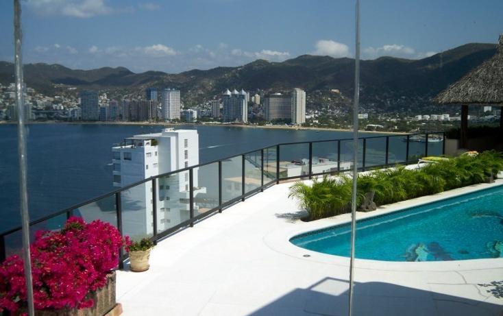 Foto de casa en renta en  , marina brisas, acapulco de juárez, guerrero, 1342939 No. 01