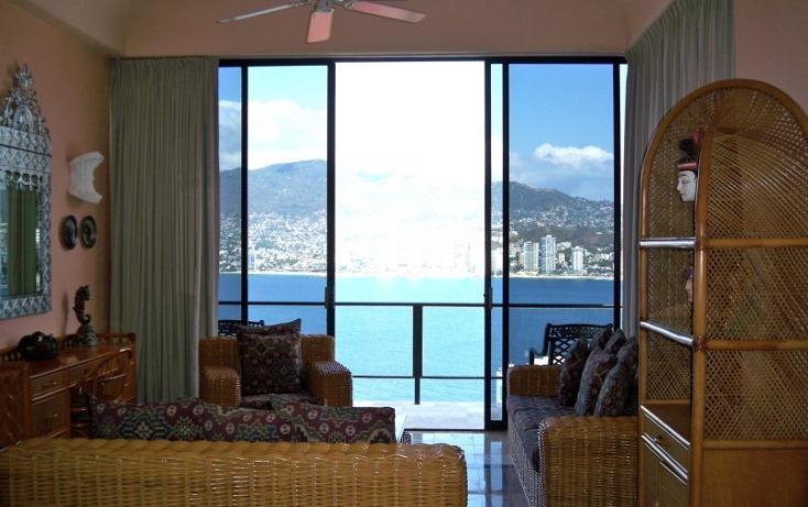 Foto de casa en renta en  , marina brisas, acapulco de juárez, guerrero, 1342939 No. 03