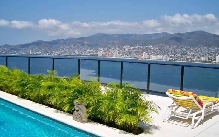 Foto de casa en renta en  , marina brisas, acapulco de juárez, guerrero, 1342939 No. 04