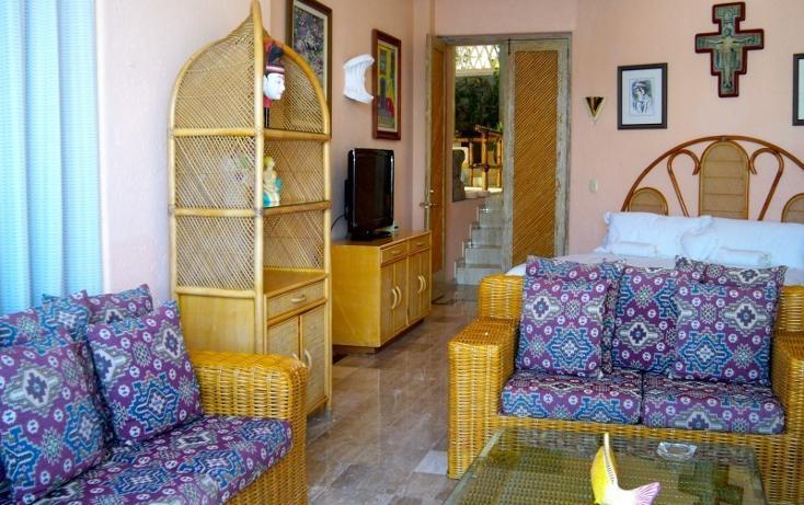 Foto de casa en renta en  , marina brisas, acapulco de juárez, guerrero, 1342939 No. 06