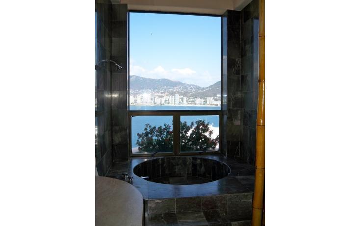 Foto de casa en renta en  , marina brisas, acapulco de juárez, guerrero, 1342939 No. 09