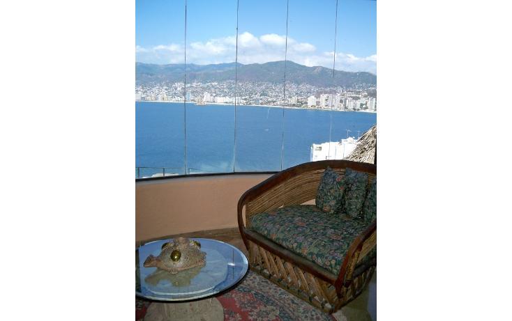 Foto de casa en renta en  , marina brisas, acapulco de juárez, guerrero, 1342939 No. 17