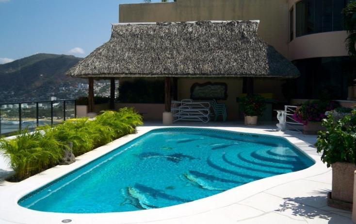 Foto de casa en renta en  , marina brisas, acapulco de juárez, guerrero, 1342939 No. 24