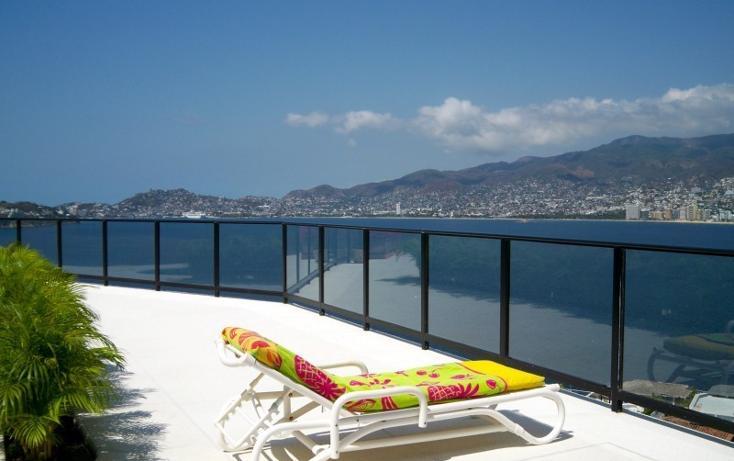 Foto de casa en renta en  , marina brisas, acapulco de juárez, guerrero, 1342939 No. 25
