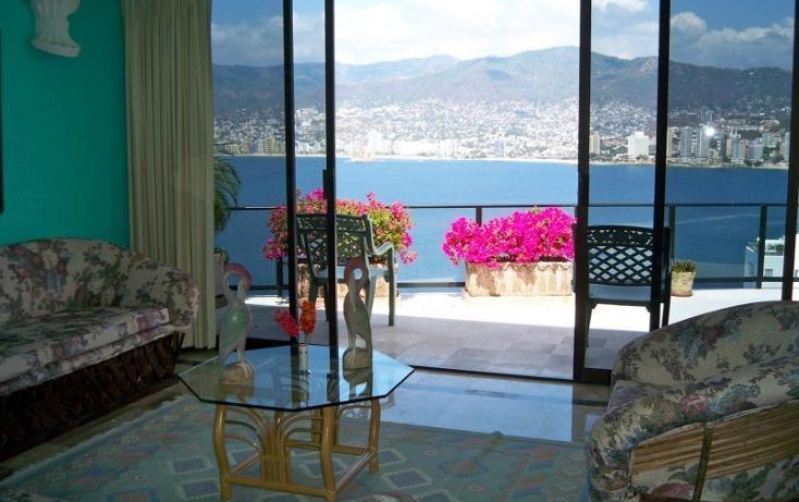 Foto de casa en renta en  , marina brisas, acapulco de juárez, guerrero, 1342939 No. 28