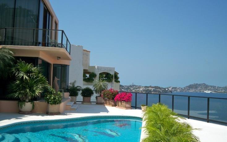 Foto de casa en renta en  , marina brisas, acapulco de juárez, guerrero, 1342939 No. 32