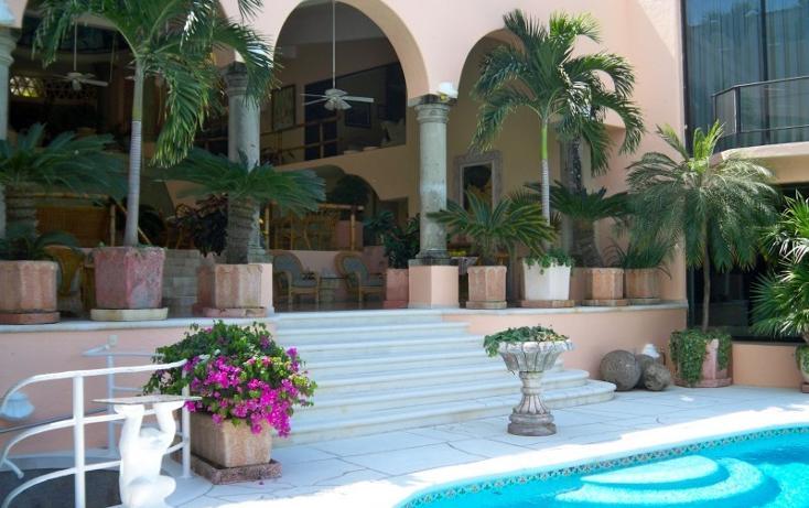 Foto de casa en renta en  , marina brisas, acapulco de juárez, guerrero, 1342939 No. 34