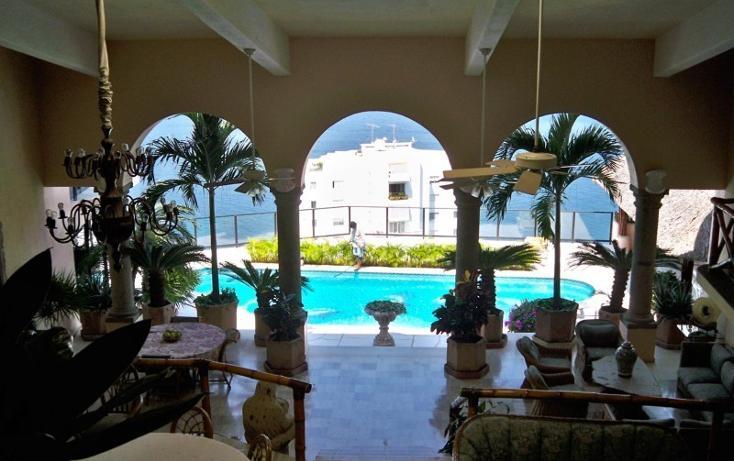 Foto de casa en renta en  , marina brisas, acapulco de juárez, guerrero, 1342939 No. 46