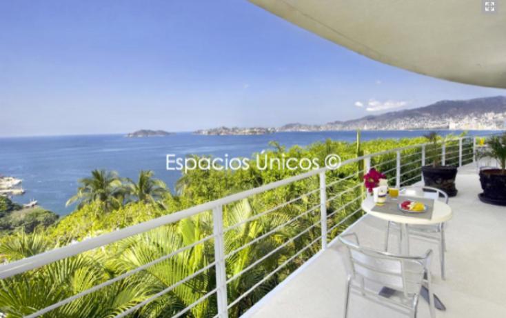 Foto de casa en renta en  , marina brisas, acapulco de juárez, guerrero, 1343035 No. 23
