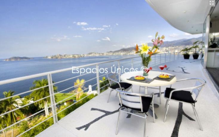 Foto de casa en renta en  , marina brisas, acapulco de juárez, guerrero, 1343035 No. 28