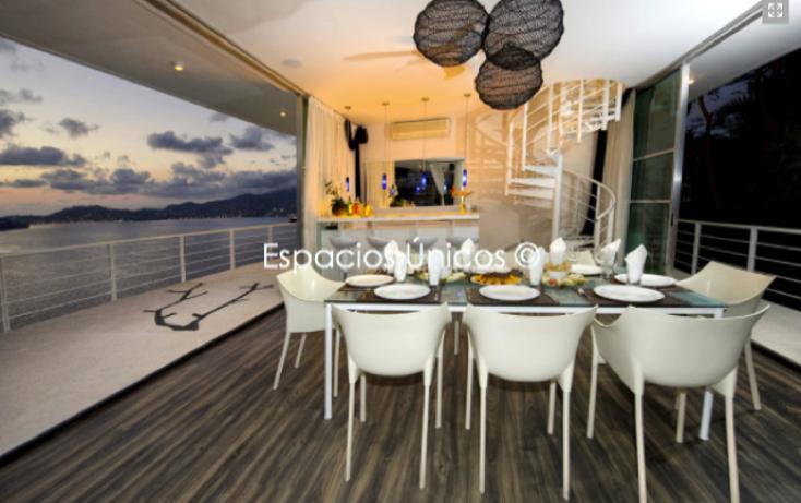 Foto de casa en renta en  , marina brisas, acapulco de juárez, guerrero, 1343035 No. 32