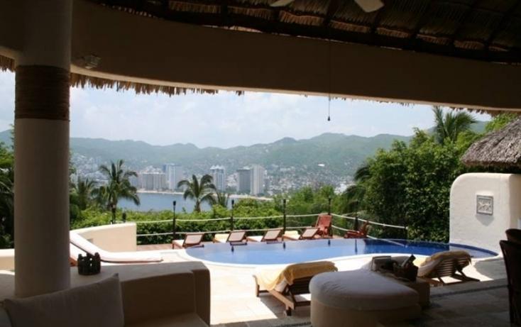 Foto de casa en renta en  , marina brisas, acapulco de ju?rez, guerrero, 1343519 No. 01