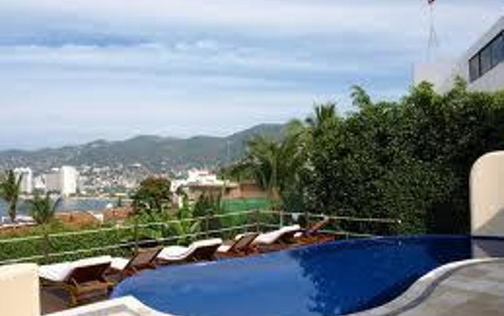 Foto de casa en renta en  , marina brisas, acapulco de ju?rez, guerrero, 1343519 No. 02