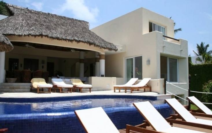 Foto de casa en renta en  , marina brisas, acapulco de ju?rez, guerrero, 1343519 No. 04