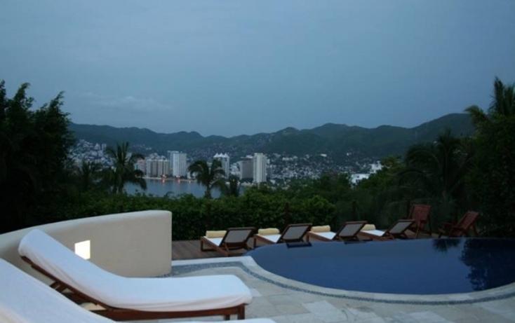 Foto de casa en renta en  , marina brisas, acapulco de ju?rez, guerrero, 1343519 No. 05