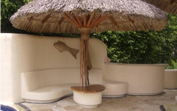 Foto de casa en renta en  , marina brisas, acapulco de ju?rez, guerrero, 1343519 No. 06