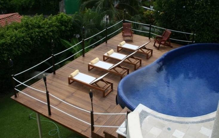 Foto de casa en renta en  , marina brisas, acapulco de ju?rez, guerrero, 1343519 No. 08