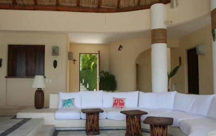 Foto de casa en renta en  , marina brisas, acapulco de ju?rez, guerrero, 1343519 No. 11