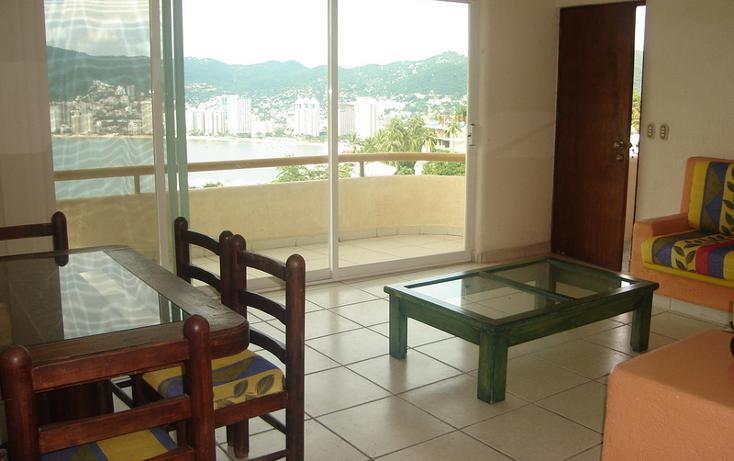 Foto de departamento en renta en  , marina brisas, acapulco de juárez, guerrero, 1357139 No. 01