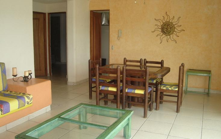 Foto de departamento en renta en  , marina brisas, acapulco de juárez, guerrero, 1357139 No. 02