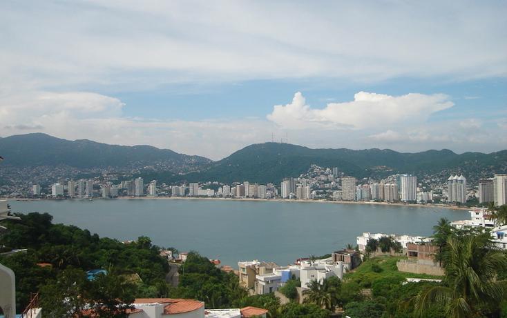 Foto de departamento en renta en  , marina brisas, acapulco de ju?rez, guerrero, 1357139 No. 03