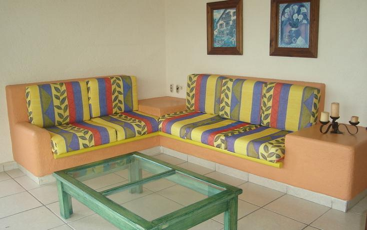 Foto de departamento en renta en  , marina brisas, acapulco de ju?rez, guerrero, 1357139 No. 06