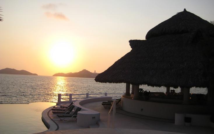 Foto de departamento en renta en  , marina brisas, acapulco de ju?rez, guerrero, 1357139 No. 08