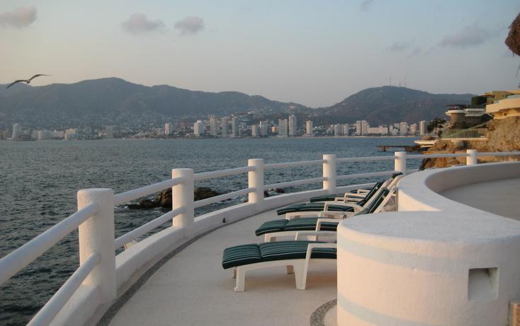 Foto de departamento en renta en  , marina brisas, acapulco de ju?rez, guerrero, 1357139 No. 09