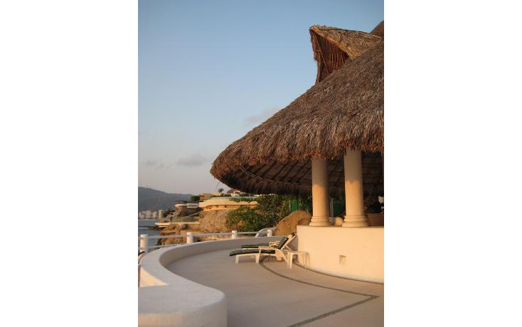 Foto de departamento en renta en  , marina brisas, acapulco de ju?rez, guerrero, 1357139 No. 10