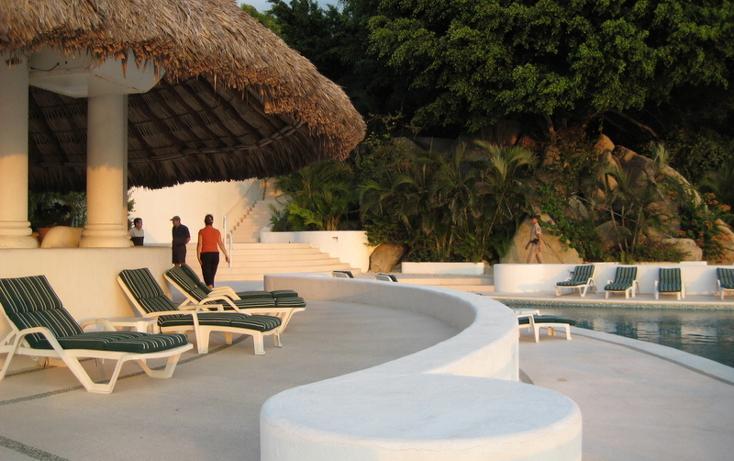 Foto de departamento en renta en  , marina brisas, acapulco de ju?rez, guerrero, 1357139 No. 11