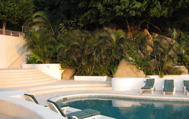Foto de departamento en renta en  , marina brisas, acapulco de juárez, guerrero, 1357139 No. 13
