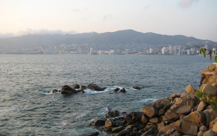 Foto de departamento en renta en  , marina brisas, acapulco de ju?rez, guerrero, 1357139 No. 16