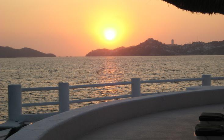 Foto de departamento en renta en  , marina brisas, acapulco de ju?rez, guerrero, 1357139 No. 20